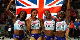 Europees kampioene atletiek beschuldigt Londense politie van ethnic profiling
