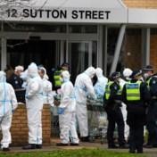 Melbourne opnieuw in lockdown