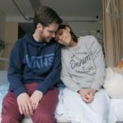 Pijnlijke maandstonden kunnen op ziekte wijzen