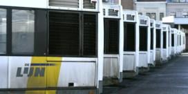 Technische problemen fnuiken dienstverlening De Lijn in stad Antwerpen