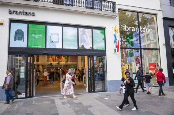 Brantano en FNG tot 5 oktober beschermd tegen schuldeisers