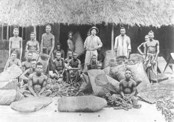 Wat weet u over ons koloniaal verleden?
