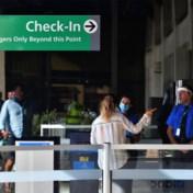 Belgische toeristen in meer landen welkom