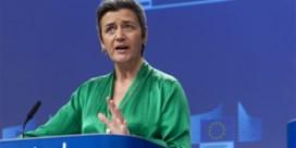 Europese Commissie keurt Duits reddingsfonds van 500 miljard goed