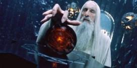 Kristallen bol van Palantir lonkt naar Wall Street