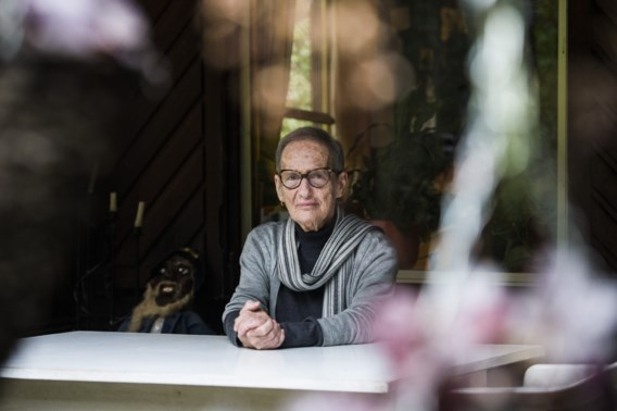 Choreografe en cineaste Lydia Chagoll overleden