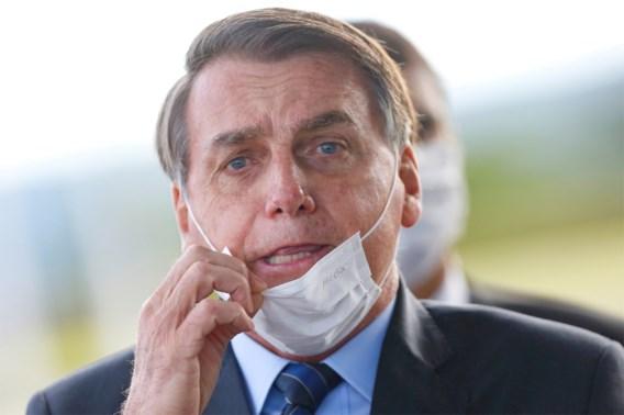 Braziliaanse journalistenvereniging sleept Bolsonaro voor de rechter
