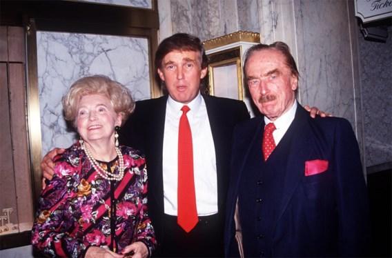 """'Fred Trump was een sociopaat, zijn zoons moesten """"killers"""" worden'"""