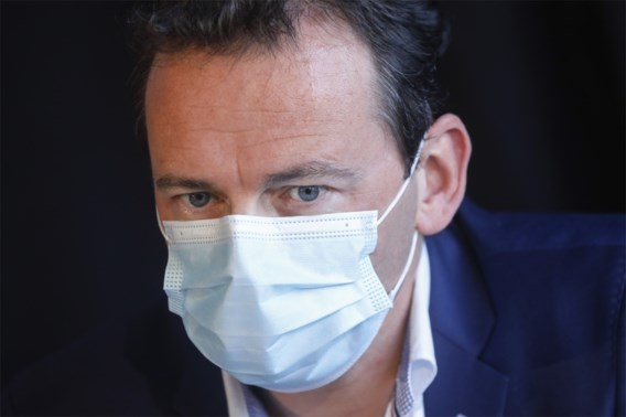 Ook Vlaanderen start onderhandelingen over investering in zorgpersoneel