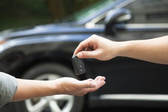 Parket Leuven waarschuwt voor plaag 'sleutelloze' autodiefstallen