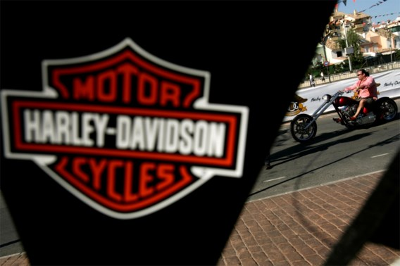 Harley-Davidson schrapt wereldwijd 700 banen