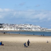 'Als je de kust van Tanger kent, maakt de Belgische kust je depressief'