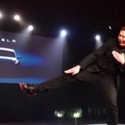 Volgens Musk is de zelfrijdende auto bijna klaar