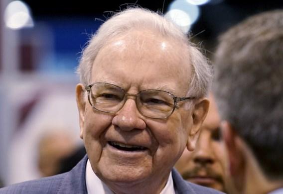 Warren Buffett schenkt miljarden aan liefdadigheid