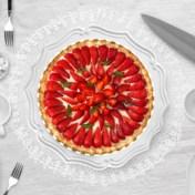 Zo verdeel je een taart in drie eerlijke stukken
