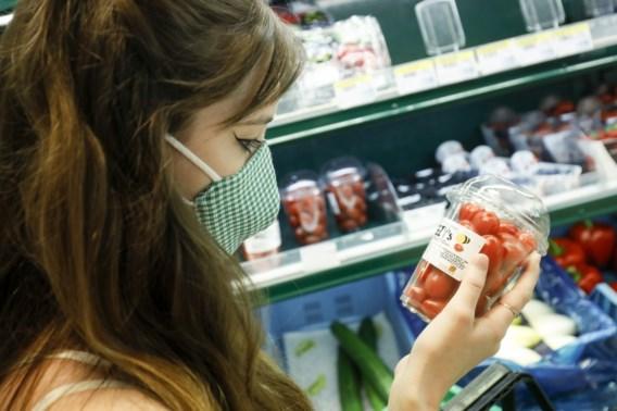 Mondmaskers vanaf zaterdag verplicht in winkels, bioscopen, zalen en musea