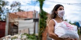 Coronavirus creëert nieuwe hongerlanden