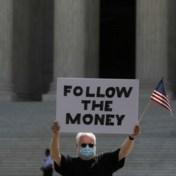Hooggerechtshof heeft beslist: Trump moet belastingaangiften vrijgeven in rechtszaak