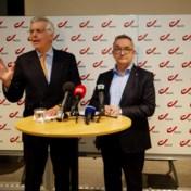 Bpost-topman Van Avermaet werd dubbel betaald