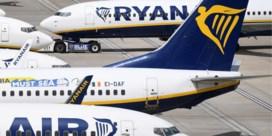 'Ryanair wil in België 84 medewerkers afdanken'