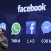 Keuzes van Facebook 'maken verkiezingen kwetsbaar'