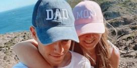 Wout van Aert en Sarah De Bie verwachten eerste kindje
