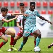 Charleroi verlengt huurovereenkomst met Frank Tsadjout (Milan)