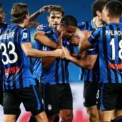 Invaller Timothy Castagne pakt met Atalanta driepunter tegen Sampdoria