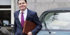 Spaanse favoriete grijpt naast voorzitterschap eurogroep