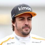 Alonso keert terug bij Renault