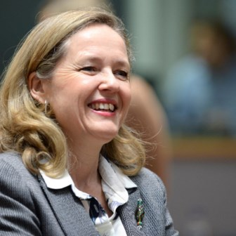 Wordt Spaanse favoriete nieuwe voorzitter eurogroep?