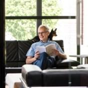 VRT-directeur werd geriatrisch verpleegkundige: 'Dat ik een andere kant van mezelf kon ontdekken, was een ongelooflijk geschenk'