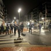 LIVE CORONA. Politie moet opnieuw optreden in uitgaansbuurt Knokke-Heist
