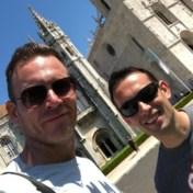 'Ik voel me veiliger in Lissabon dan in België'