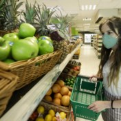Winkels bereiden zich voor op verplichting mondmaskers: 'We vragen het één keer beleefd, dan bellen we de politie'