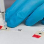 Coronacijfers stabiel: gemiddeld 84 besmettingen