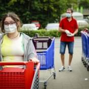 Verdeelde reacties op aangepaste mondmaskerregel handelaars en ondernemers