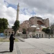 Turks gerecht maakt weg vrij om van Hagia Sophia weer moskee te maken