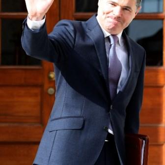 'Prudent Paschal' wordt nieuwe voorzitter eurogroep