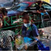 De etnisch gekleurde tol van het virus: gekleurde mensen disproportioneel hard getroffen