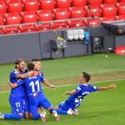 Sevilla heeft Champions League binnen handbereik na winst tegen Athletic