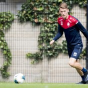 Antwerp-trainer Ivan Leko wil vervanger voor zwaar gekwetste Sander Coopman