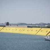 Venetië test 'door corruptie en schandalen aangetaste' stormvloedkering