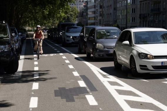Langetermijneffect van lockdown op mobiliteit 'niet spectaculair'
