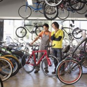 Wereldwijd tekort aan fietsen door exploderende vraag