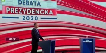Poolse kiezers zitten vast in onverzoenbare werelden