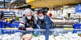 Hier moet u mondmaskers dragen, anders riskeert u 250 euro boete