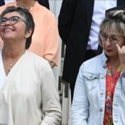 Poetshulp krijgt Vlaams ereteken: 'Moment van ontlading na vier zware maanden'