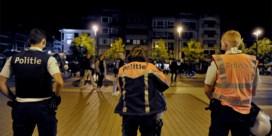 Twee minderjarige Nederlanders opgepakt in Knokke-Heist