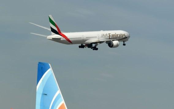 Mogelijk tot 9.000 banen op de tocht bij Emirates